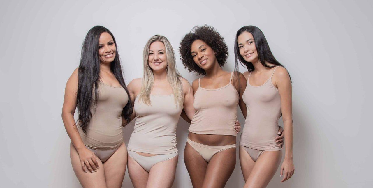 mulheres no mercado de estética